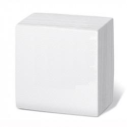 Tovalló 30x30 1c blanc c.6000