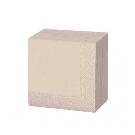 Servilleta 20x20 2c Egreen c.6000