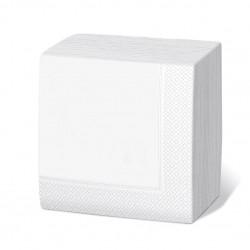 Tovalló 30x30 2c blanc c.4800