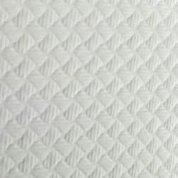 Mantel 100x100 blanco 35grs c.500