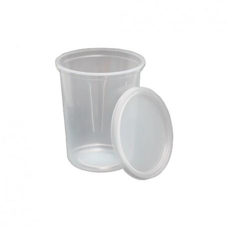Deli containers PP 1000cc p.50