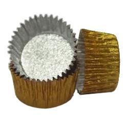 Petit four oro redondo n.3 c.4000