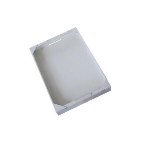 Cubeta repartiment microcanal 35x50x6,5 p.50