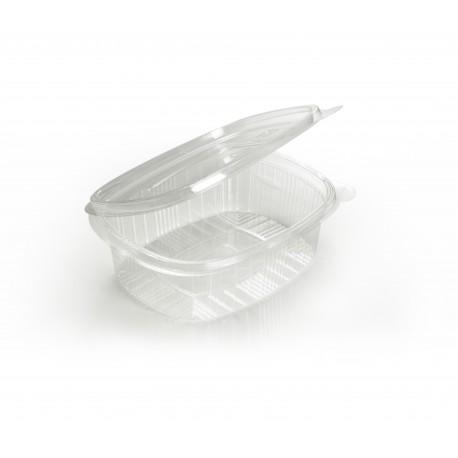 Envase oval c/tapa OPS 500cc p.60