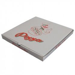 Caja pizza 33x33x3 Innova p.150