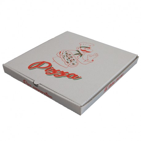 Caixa pizza 33x33x3 Innova p.150