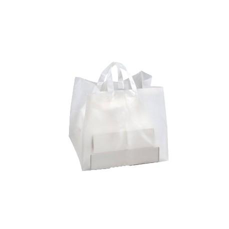 Bossa plàst. nansa llaç 56x38 BP g.200 p.25