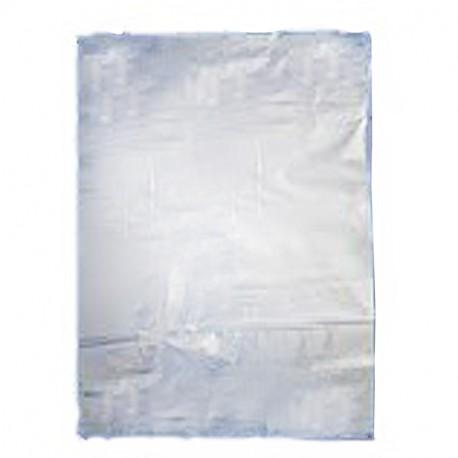 Bossa plàstic 18x22 PE g.80 p.500