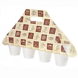 Bolsa SweetCup Cof.T para 4 vasos 400-500ml c.1000