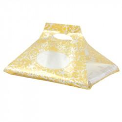 Bolsa SweetBag Damascato crema Mod. KS2 c.600