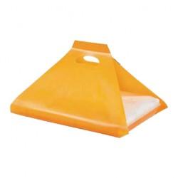 Bolsa SweetBag naranja Mod. KS1 c.1000