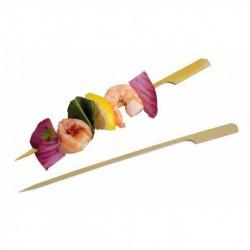 Pinxo de bambú 18cms c.2000