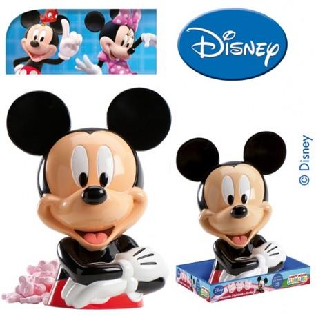 Hucha Mickey con piruletas 28grs. p.6