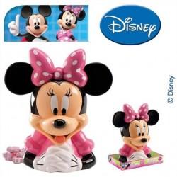 Hucha Minnie con piruletas 28grs. p.6