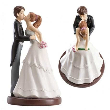 Parella casament Petó 16cm p.2