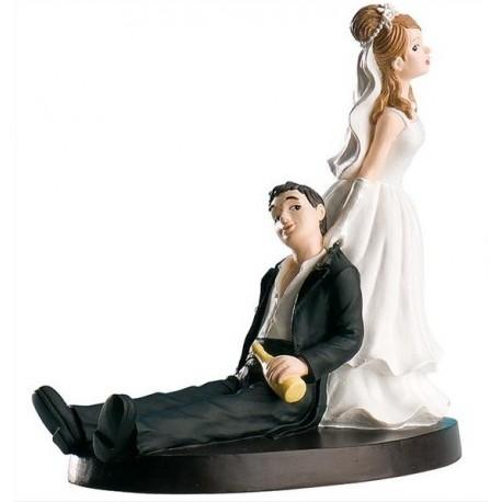 Parella casament Beguts 14cm p.2