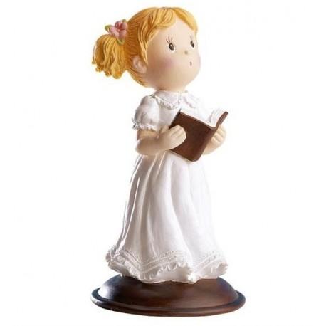 Nena comunió amb Bíblia 13,5cm p.6