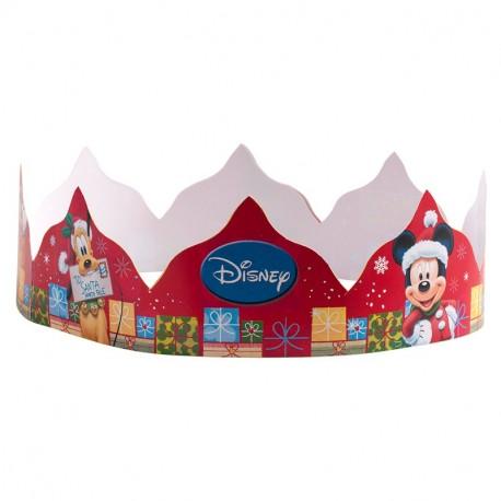 Corona de Reis Disney p.100