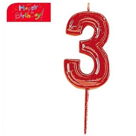 Vela cumpleaños nº3 p.12