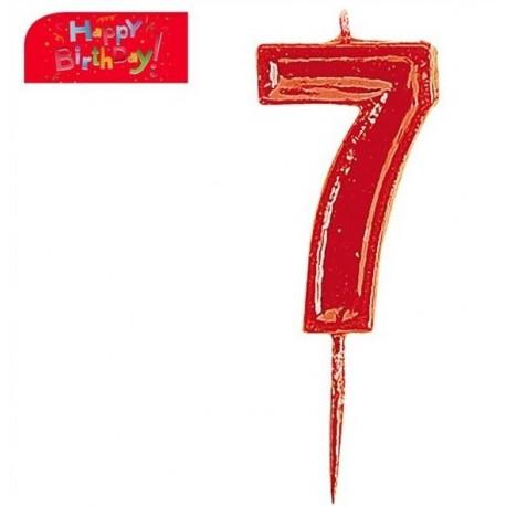 Vela cumpleaños nº7 p.12