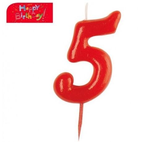 Blíster vela cumpleaños cómic nº5 p.12