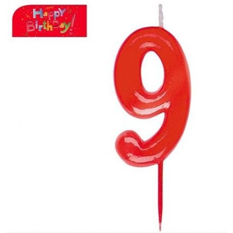Blíster vela cumpleaños cómic nº9 p.12
