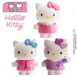 Set Hello Kitty surtido 7cm p.12