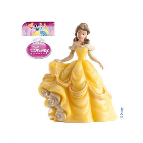 Princesa Bella Pvc 8cm p.6