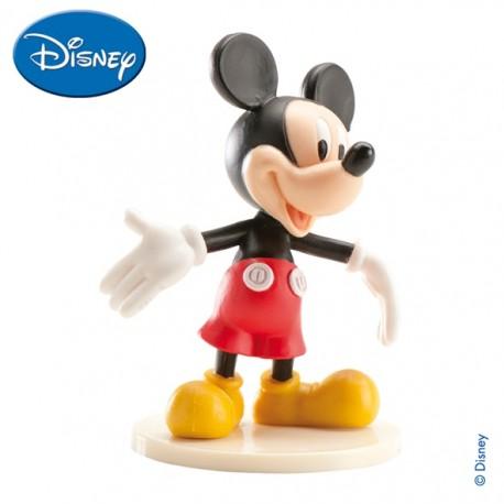 Set Mickey clàssic amb base 9cm p.12