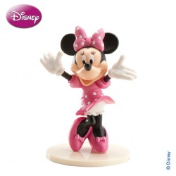 Set Minnie clásico con base 9cm p.12