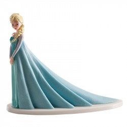 Set Elsa Pvc 7,5cm p.12