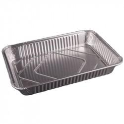 Bandeja aluminio 315x215x42 D-2200 p.50