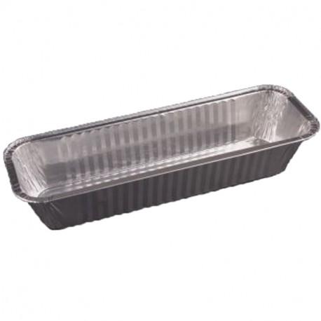 Bandeja aluminio plum cake D-1085 p.100