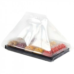 Bolsa SweetBag Crystal Mod. KS5 c.600