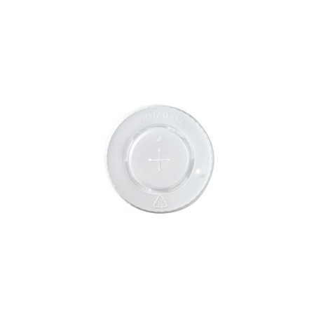 Tapa para vaso papel BF DPE12 p.100