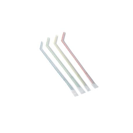 Caña flexible c/funda 5x230 mm p.250