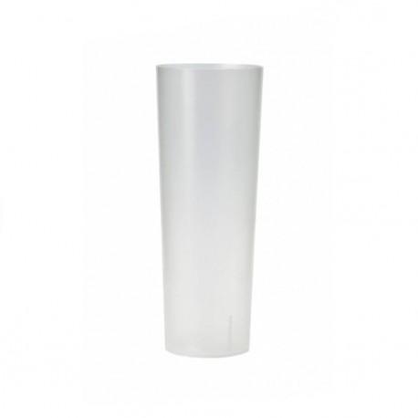 Vaso inyectado tubo PS 300cc p.10