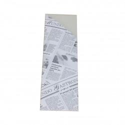 Funda cubiertos New Times 192x54 c.1600