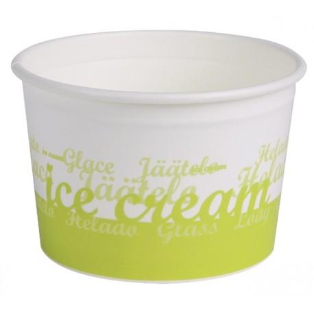 Tarrina helado SPE170ml 8,5x4,8cm c.2000