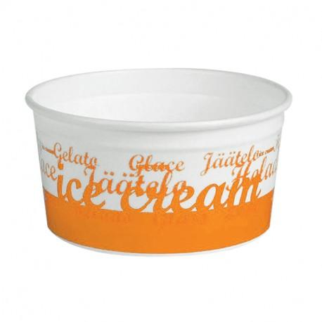 Tarrina helado SPE195ml 8,9x5cm c.1260