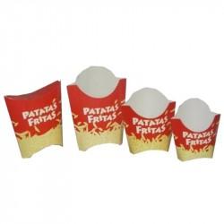 Caja patatas peq. cartón 135x58x98 c.1000