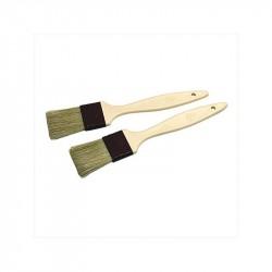 Brotxa cerra natural 6cm llarg