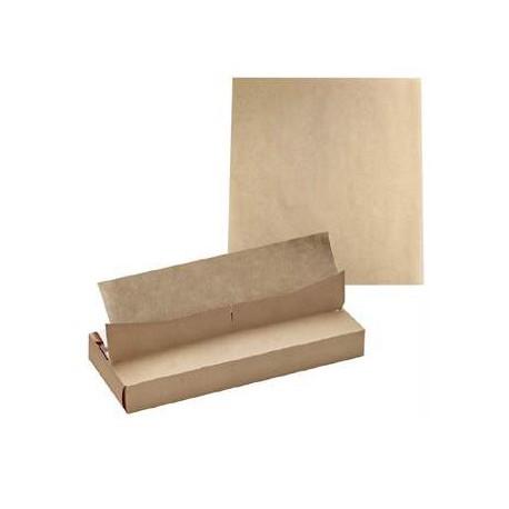 Paper Kraft antigreix 35x27 c.1000