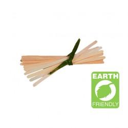 Agitador de madera 13cm c.10000