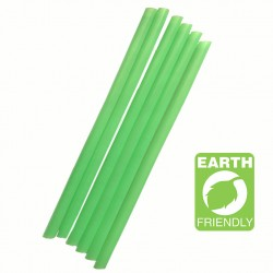 Caña compostable 6x230mm p.500
