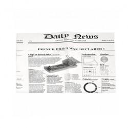 Papel antigrasa New Times 35x27 c.1000