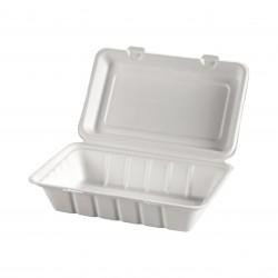 Caja menú fibra moldeada 18x14x5cm c.600