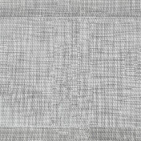 Mantel 30x40 blanco hilo gris 70grs c.1000