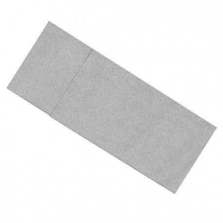 Servilleta 40x32 Air-Laid kang. Jeans negro c.800