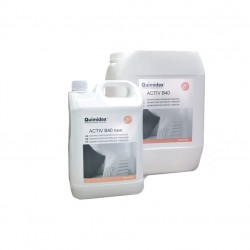 Desinfectante bactericida ACTIV B40 5lts c.2